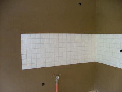 Fliesenspiegel Ausgleichen by Wand Ausgleichen Wie Und Mit Was