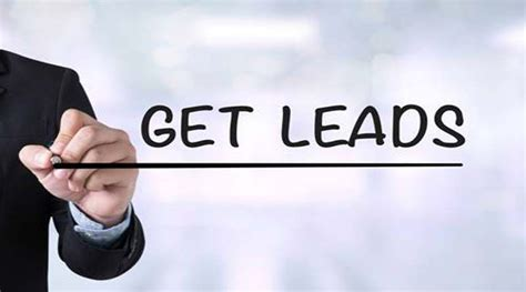 How to Get More Small Business Leads: The Top Strategies ...