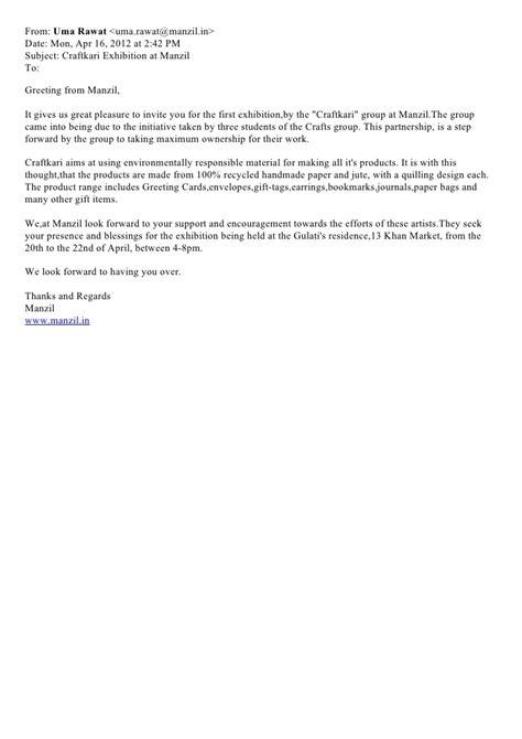 cover letter ngo template application letter sle