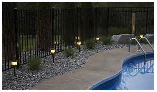 Sandra Juliano How To Install Low Voltage Landscape Lighting Moonrays Low Voltage Lighting Steps For Installation YouTube How To Install Landscape Lights And Repel Mosquitoes Pretty Handy Detailing Common Elements Of A Low Voltage Landscape Lighting System