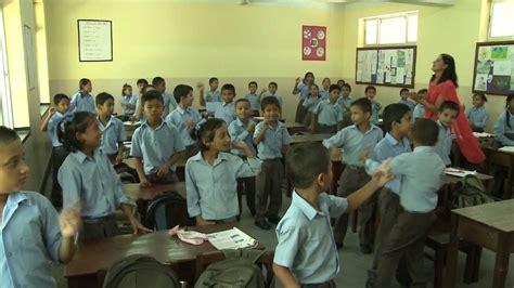 SOS Hermann Gmeiner School Bharatpur - Nepal - YouTube