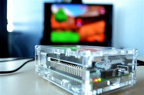 raspberry pi emulator  ultimate retro gaming machine