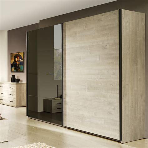 porte coulissante pour chambre armoire chambre miroir raliss com