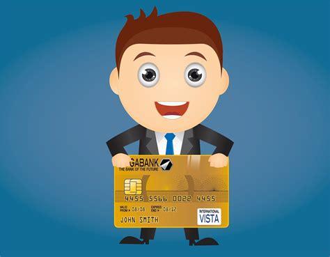 Kredītkarte - tas velns nav tik melns, kādu to mālē ...