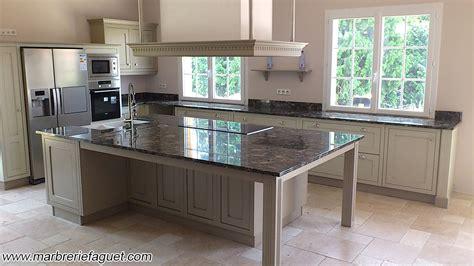cuisine plan de travail granit granit plan de travail cuisine chaios com