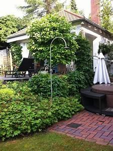 Gartendusche Von Unten : aussendusche rondo wird in bayern handwerklich gefertigt alle gartenduschen im berblick ~ Sanjose-hotels-ca.com Haus und Dekorationen