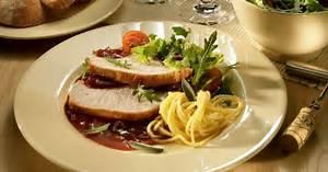 Schweinebraten In Dunkelbiersoße : schweinebraten mit rotweinsauce rezept eat smarter ~ Lizthompson.info Haus und Dekorationen