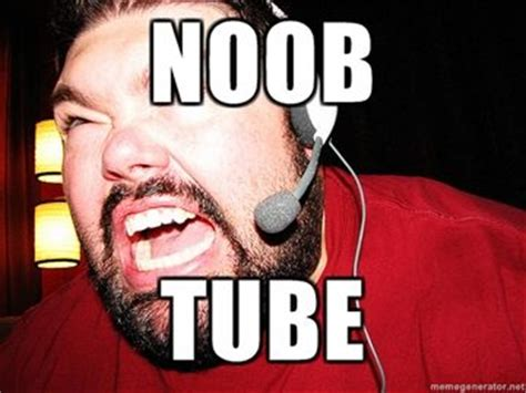 Tube Meme - planet minecraft view topic help the quot noobs quot cause