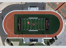 Bearkat Stadium Garden City, Texas