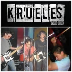 KRUELES PUNK ROCK