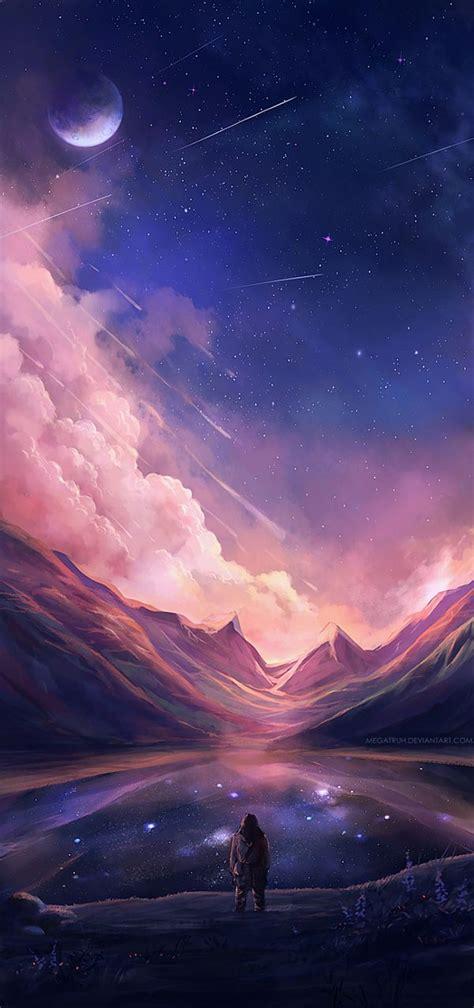 Digital Scenery Wallpaper by Landscapes Scenery Digital By Niken Anindita