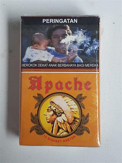 apache kretek isi  batang skt   money
