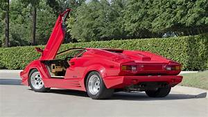 1988 Lamborghini Countach Wiring Diagram 1988 Lamborghini