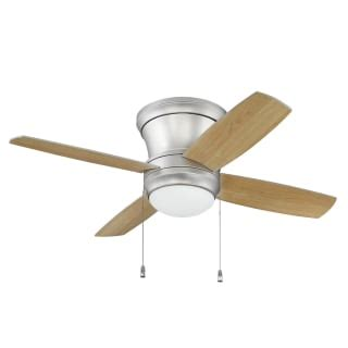 Hugger Ceiling Fans Canada by Craftmade Lavh44bp4 Brushed Pewter Laval Hugger 44 Quot 4