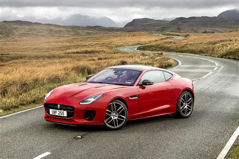 Jaguar F-type Car Lease Deals