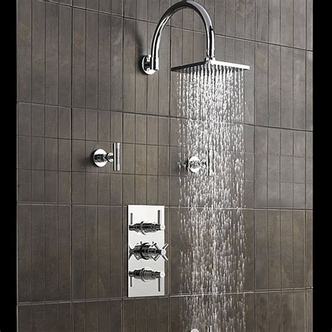 shower faucet triller renovation board pinterest