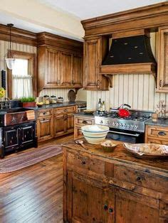 wood kitchen flooring bright country kitchen in the suburbs remodel ideas 1142
