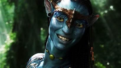 Avatar 1080p Neytiri Wallpapers 1080 1920 1366