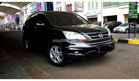 Honda Crv 2011 2 4 2011 honda crv 2 4 hitam superb condition