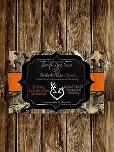 Camo, Wedding, Invite, By, Tenderhearted13, On, Etsy
