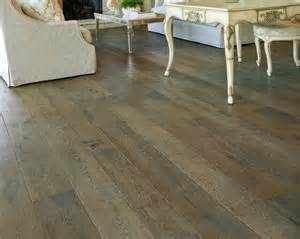 grey wood floors for the home