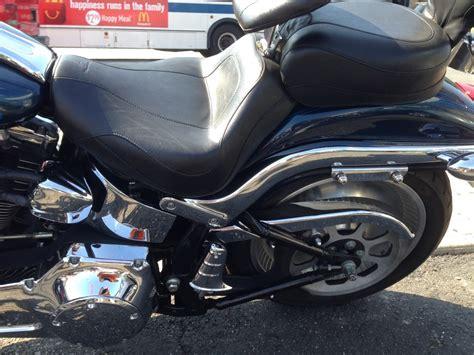 Used 2002 Harley-davidson Fxstdi ,390.00