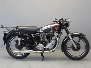 Matchless 1953 G3L 350cc 1 cyl ohv 2508 - Yesterdays