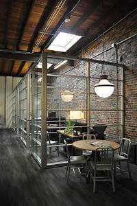 40, Elegant, Open, Ceiling, Office, Design, Ideas