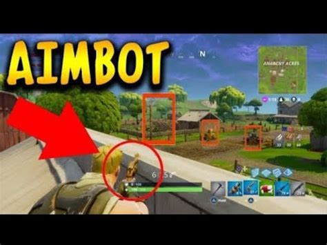 fortnite hack    aimbot hack  fortnite