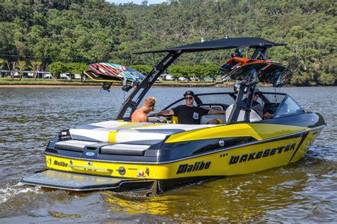 Malibu Boats Riders malibu wakesetter 20 vtx review boatadvice