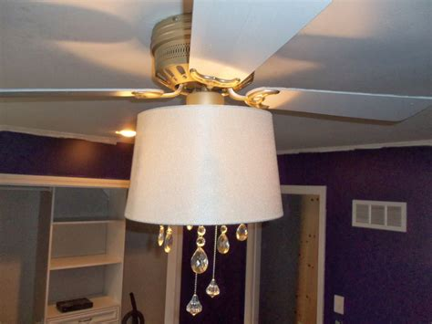 fan chandeliers the schorr thing diy ceiling fan chandelier s b s