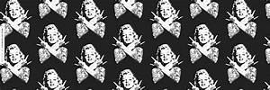 Marilyn Monroe Gangster Wallpaper - WallpaperSafari