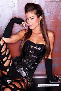 Brooke Tessmacher – Pictures | WORLD OF ENTERTAINMENT