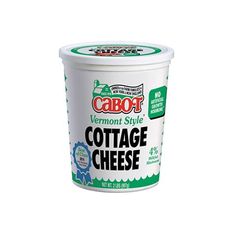 cottage cheese 2 cottage cheese cabot creamery