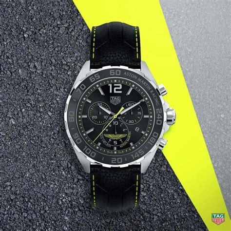 mens formula  aston martin chronograph  cazp