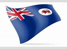 Tasmania Large Collector Flag