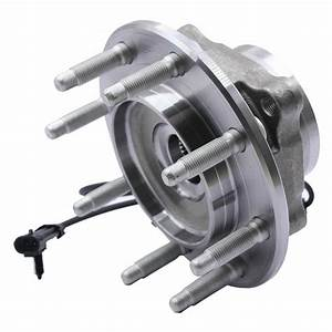 For 4x4 Chevy Silverado Gmc Sierra 2500 Hd Front Wheel