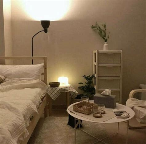 Korean Style Bedroom That You Can Apply in Your House