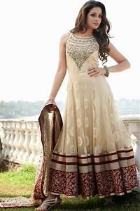 New Designers Stylish Floor Length Bridal Wear Anarkali ...