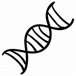 Collection of dna icons free download
