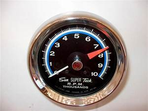 Buy Vintage Super Tach With Cup Sst