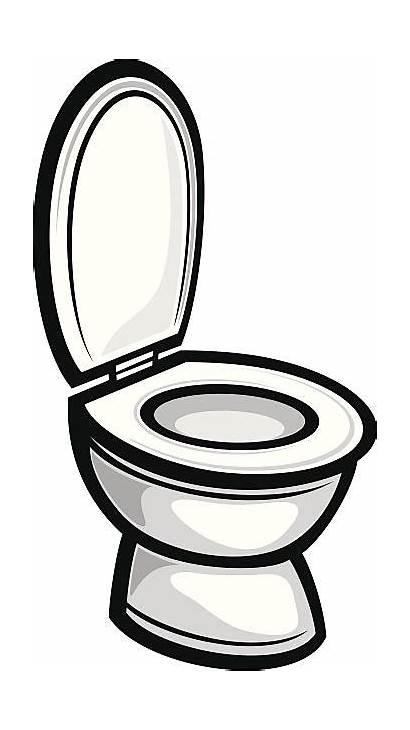 Toilet Bowl Clip Illustrations Vector Cartoons Graphics