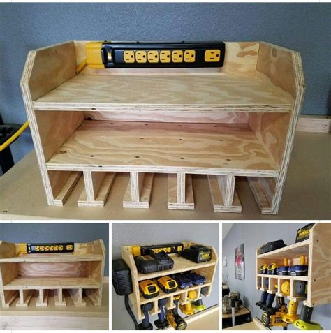 25+ best ideas about Tool storage on Pinterest | Tool ...
