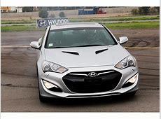 Hyundai Genesis Coupe 2012 precio, ficha técnica