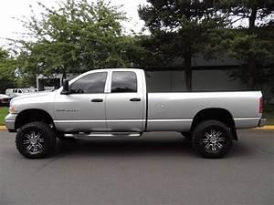 2004 Dodge Ram 2500 4x4    5 9 L Cummins Diesel   6 Speed