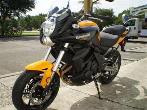 Versys 650 Image by 2012 Kawasaki Versys 650 Sportbike For Sale On 2040 Motos