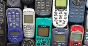 Alle Nokia Handys : 12 handys der 90er die alle haben wollten ~ Jslefanu.com Haus und Dekorationen