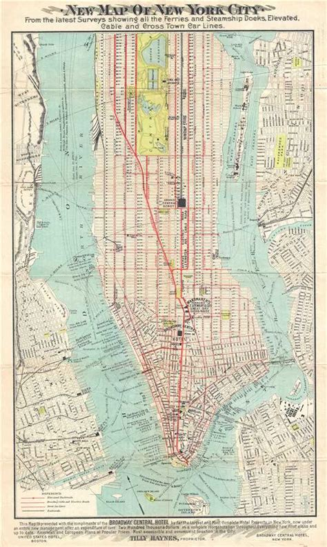 map   york city   latest surveys showing