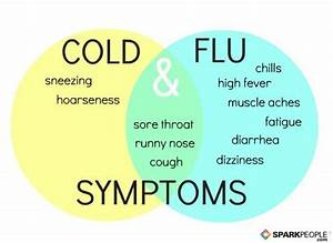 Is It A Cold Or The Flu