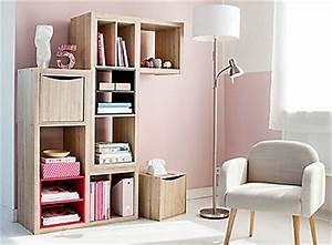 mobilier et meubles pour coin bureau butfr With salle de bain design avec décoration bureau professionnel design